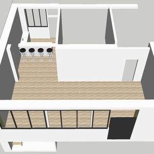 Le Baretto - Nouveau studio à Paris 11ème - créneaux horaires libres