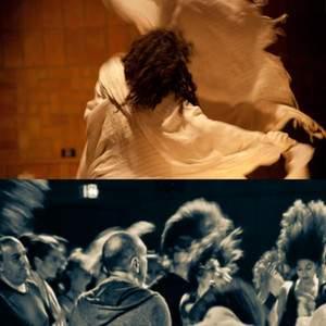 Week-end de stages Danses de transe et rituel