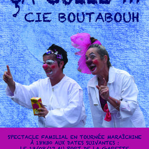 "Spectacle familial ""ÇA COLLE"""