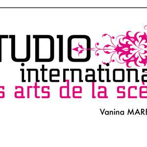 Formation de l'acteur au Studio international des arts de la scène