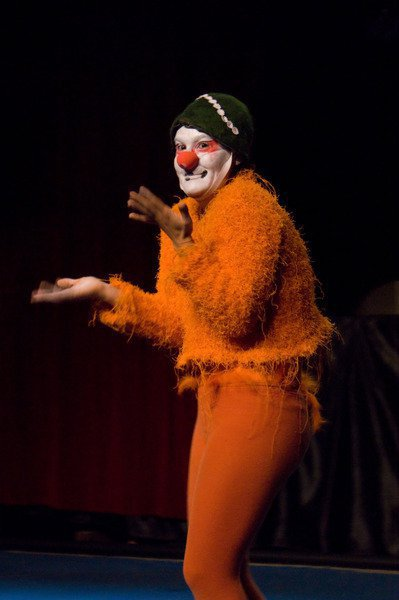Stage de Clown - Activer son Clown