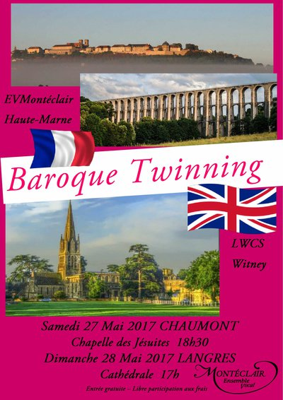 Baroque Twinning