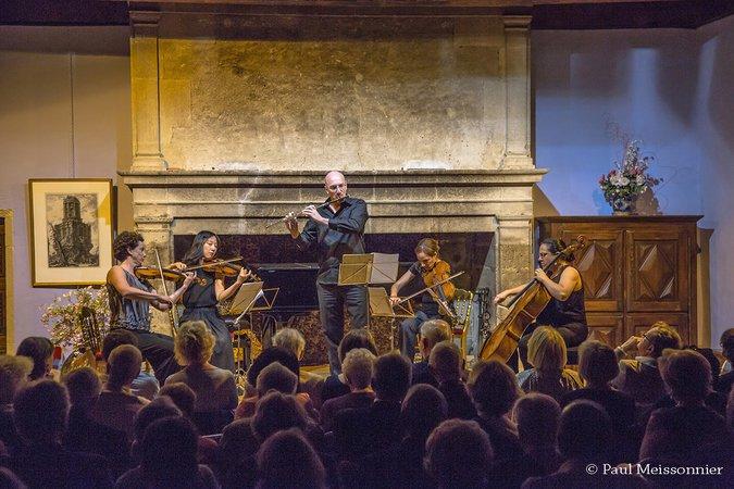 Concert : 20e édition du Bonheur Musical