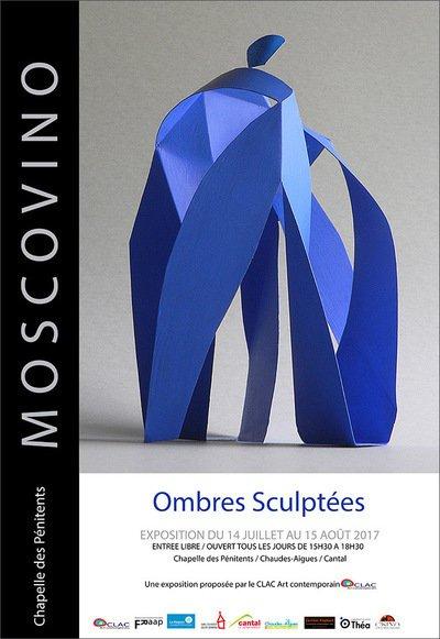 Ombres sculptées