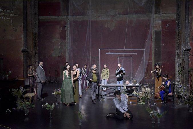 Traviata - Vous méritiez un avenir meilleur