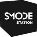 Technicien vidéo sur média serveur Smode Station mapping 3D temps réel