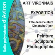 Salon des Arts d'Aviron