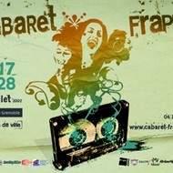 Festival Cabaret Frappé