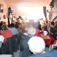 """café théâtre """"Gammes en Rimes"""""""