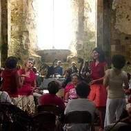 AFFLEURE D'AILES - Ensemble vocal de chant spontané
