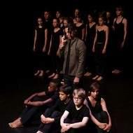 Stage de Théâtre pour Adolescents à partir de 11 ans