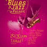 Festival Blues & Jazz in Vaison la Romaine