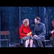 ORFEO JE SUIS MORT EN ARCADIE - Théâtre musical