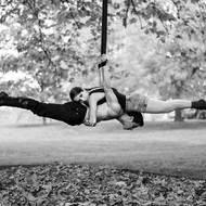 Compagnie Acrobate-Circus.