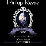 Pin'up revue cabaret  recrute une chanteuse