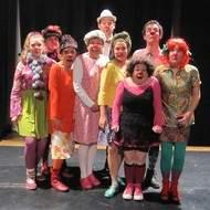 Stage de Clown (Premiers pas... premiers mots...)
