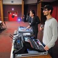 MUSIC PARTNERS ORGANISATION - PRESTATIONS TECHNIQUES AUDIO et LIGHTS