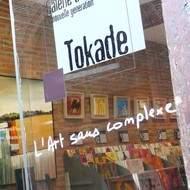 Galerie d'art contemporain Tokade