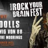 Rock your brain fest - Disorder Day / Sélestat