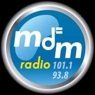 Radio MDM Votre Radio Locale