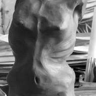 Cours de Sculpture, modelage