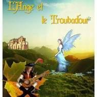 L'Ange et le Troubadour