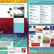 Exposition Internationale d'Art
