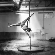 Cours de Pole dance dans l'Oise