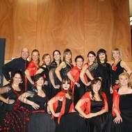 Cours de danse Flamenco