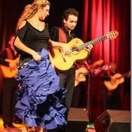 """Grand Concert  """" Gitano Family"""""""
