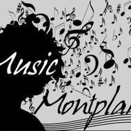 MONTPLAISIR MUSIC