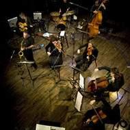 Pascal Tremblay Jazz Faction & Quatuor Claudel-Canimex