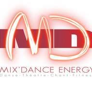 mix dance energy centre artistique