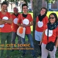 Appel à médiateurs – Festival City Sonic 2017