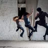 Stage danse contemporain - Cindy Villemin - Bordeaux