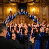 Chorale Spirituals & Gospel recrute choristes