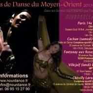 Cours Dabkeh, Danse de Moyen-Orient à Cachan