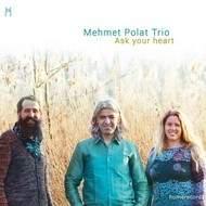 Ask your heart - Mehmet Polat Trio