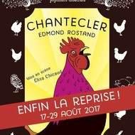 Chantecler, au Théâtre de l'Escabeau!
