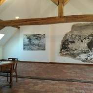 BANK Gallery Projects Vézelay 2017