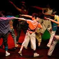 Cours de danse hip hop, ragga dancehall & house dance