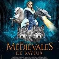 Les 31ème Médiévales de Bayeux
