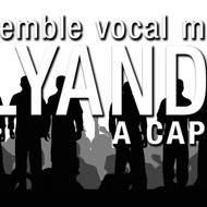 POLYANDRE - Ensemble vocal masculin