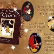 Cie dà Côté - Le Noël de Chocolat