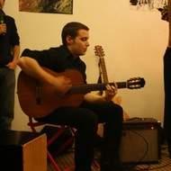 cours de guitare sur bordeaux