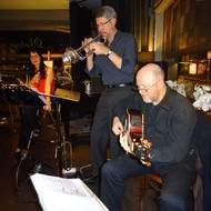 Cours Particuliers de Jazz, d'Harmonie et d'Improvisation