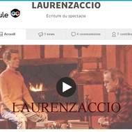 Laurenzaccio sur Ulule