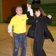 Cournon danse attitude