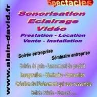 LOCATION VENTE PRESTATION SON ECLAIRAGE