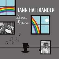 Sortie du cd 3 titres 'Papa, Mum' de Jann Halexander [04/05/2016]